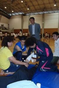 球技大会-1〔→縮小〕